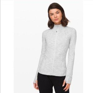 Lululemon Define Jacket Gray Wee are from Space 12